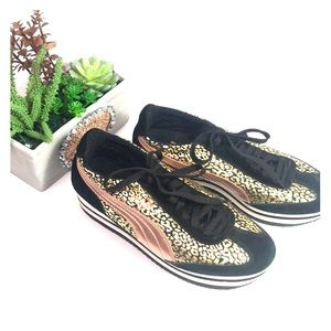 puma shoes for women size 8